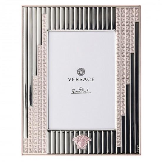Rosenthal Versace Frames VHFYB Silver pink Picture frame