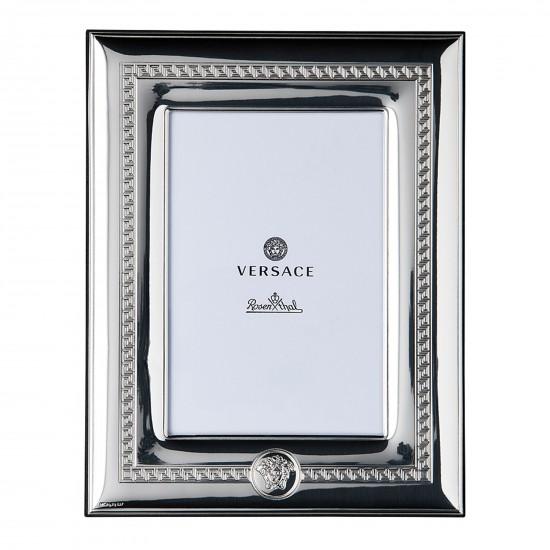 Rosenthal Versace Frames VHF6 Silver Portafotografie