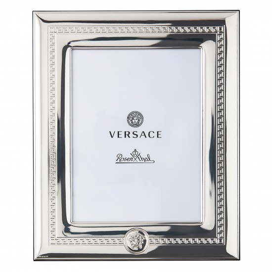 Rosenthal Versace Frames VHF6 Silver Picture frame