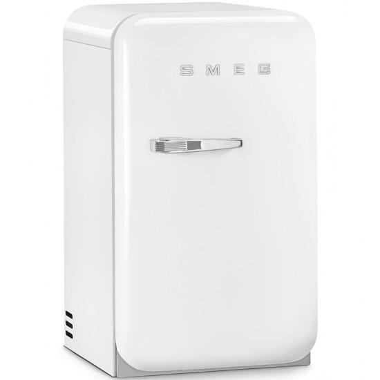 SMEG MINIBAR 50's Retro Style WHITE