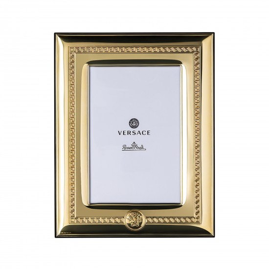 Rosenthal Versace Frames VHF6 Gold Portafotografie