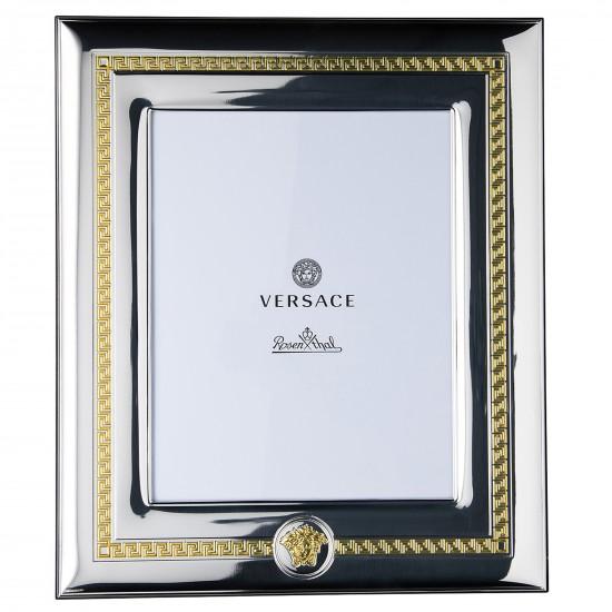 Rosenthal Versace Frames VHF6 Silver / Gold Portafotografie