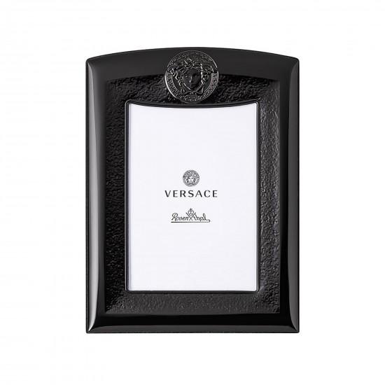 Rosenthal Versace Frames VHF7 Black Picture frame