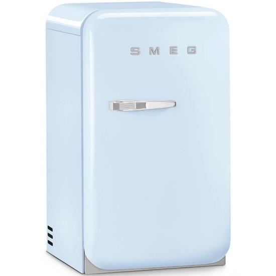SMEG MINIBAR 50's Retro Style PASTEL BLUE