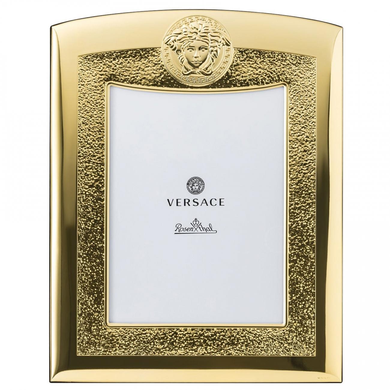 Rosenthal Versace Frames VHF7 Gold Portafotografie