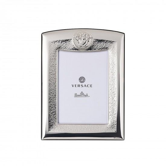 Rosenthal Versace Frames VHF7 Silver Portafotografie