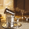 Rosenthal Versace Bar Secchiello vino