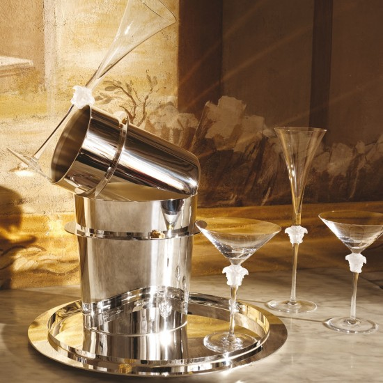 Rosenthal Versace Bar Cocktail shaker