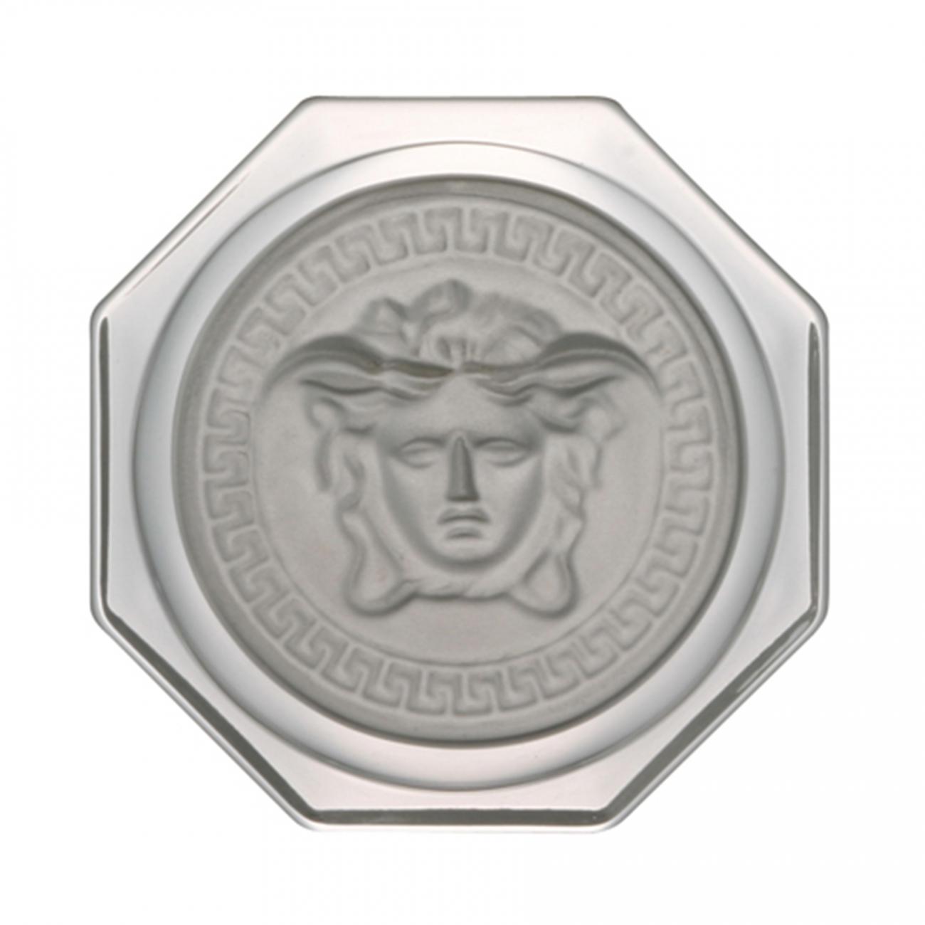Rosenthal Versace Medusa Lumière Posacenere