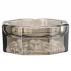 Rosenthal Versace Medusa Lumière Haze Ashtray