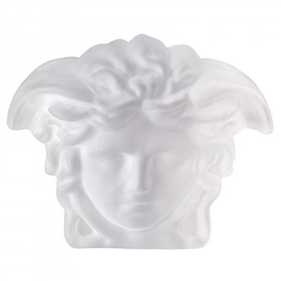 Rosenthal Versace Medusa Lumière Crystal Fermacarte