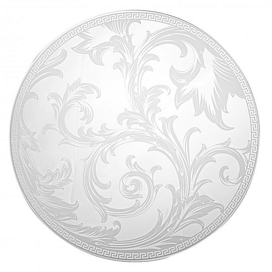 Rosenthal Versace Arabesque Crystal Bowl