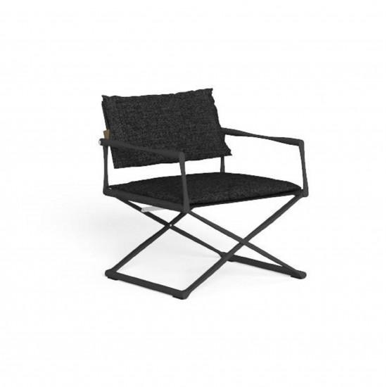 Talenti Riviera Director Lounge Chair