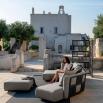 Talenti Scacco Modular Sofa