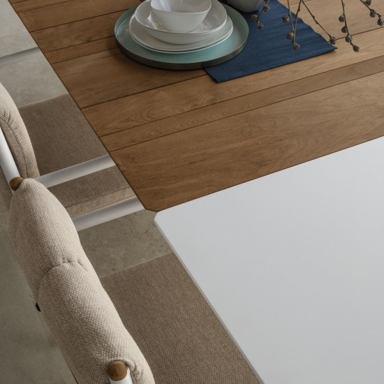 Talenti Domino Extendible Dining Table