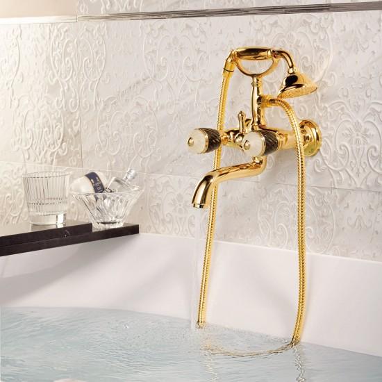 NEWFORM DELUXE EXTERNAL BATH GROUP