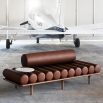 Tacchini Five to Nine Daybed