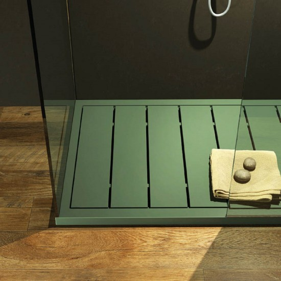 RELAX DESIGN GADO LUXOLID SHOWER TRAY