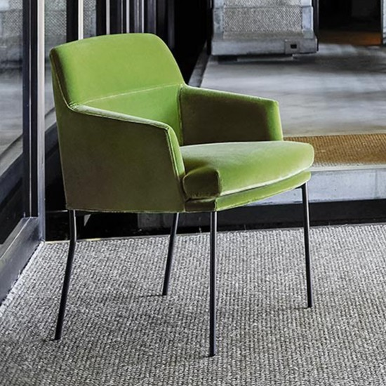 Tacchini Montevideo Chair