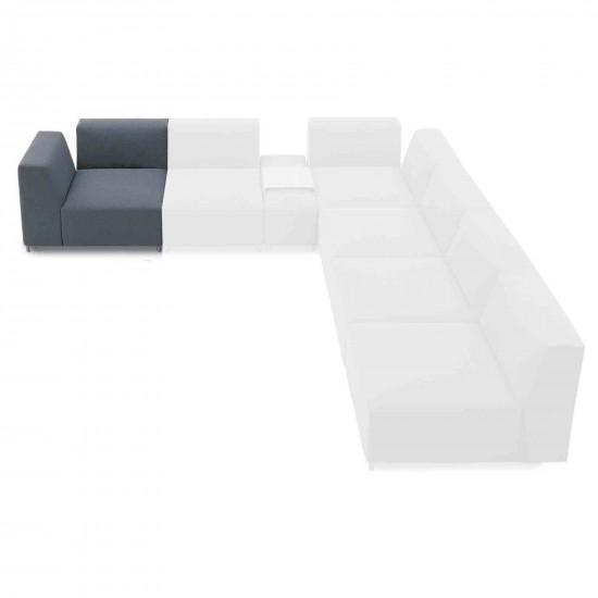 Tacchini Quadro Modular Sofa