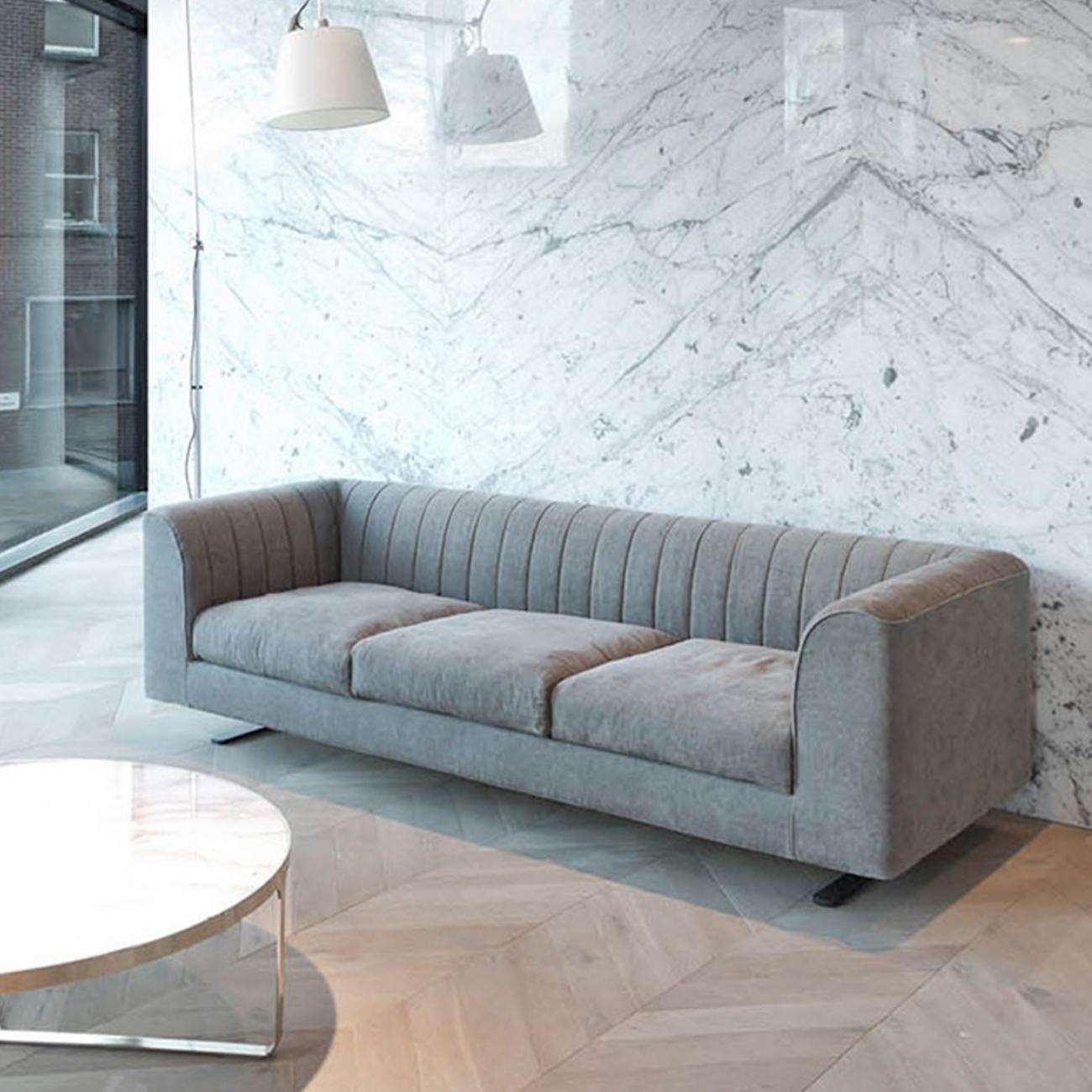 Tacchini Quilt Sofa