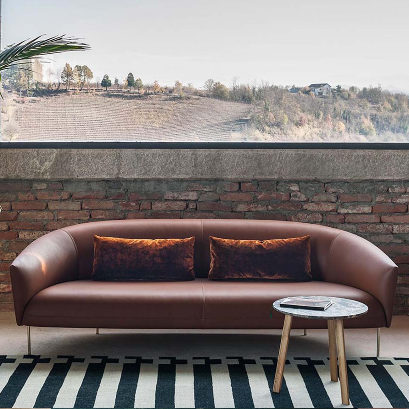 Tacchini Roma Sofa
