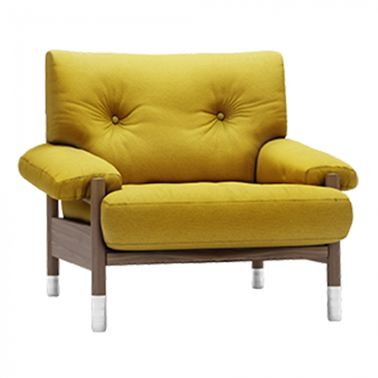 Tacchini Sella Armchair