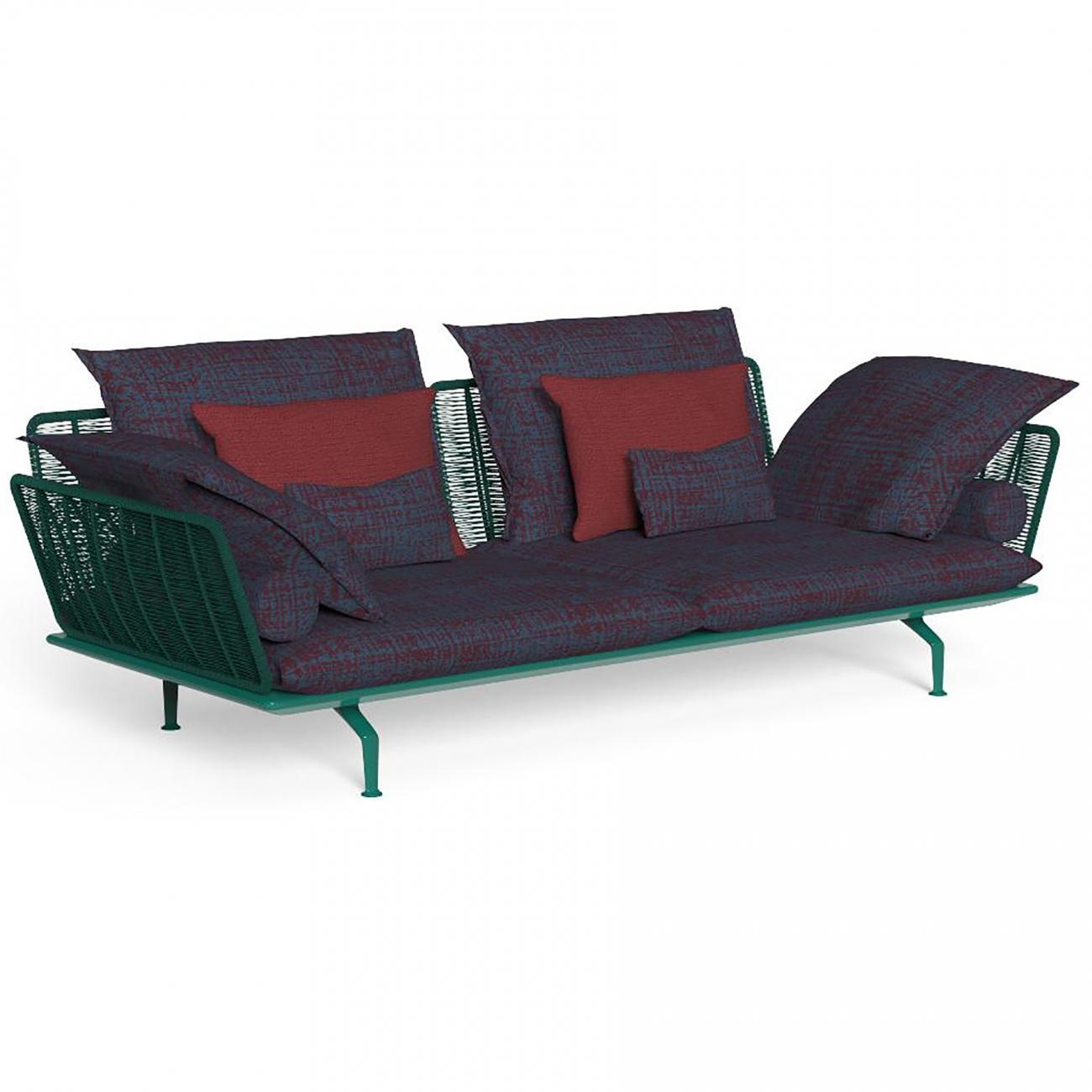 Talenti Cruise Alu sofa