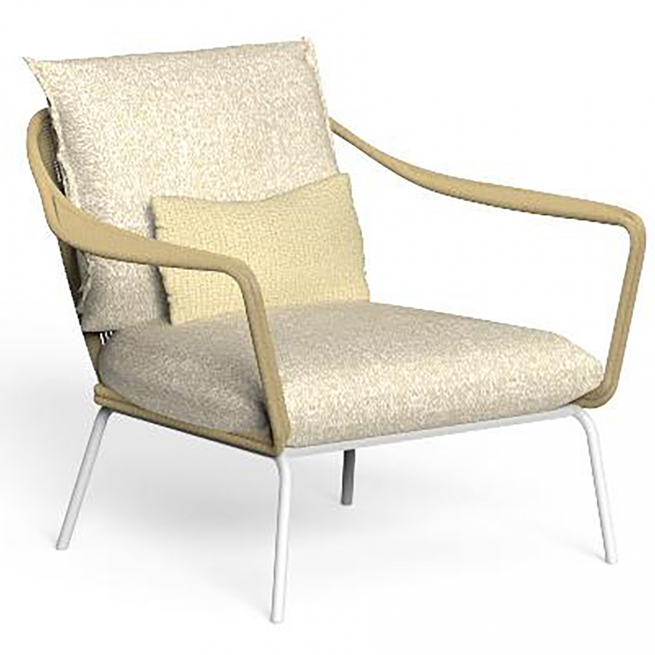 Talenti Cruise Alu living armchair