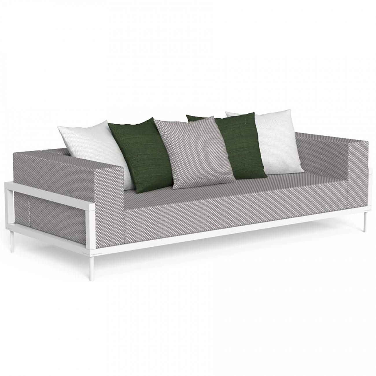 Talenti Cloe Alu sofa