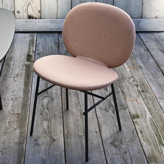 Tacchini Kelly C Chair
