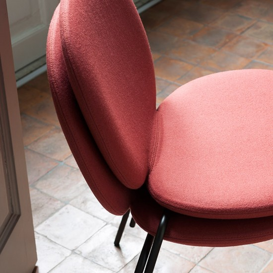 Tacchini Kelly C Basic Chair
