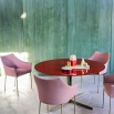 Tacchini Mayfair Chair