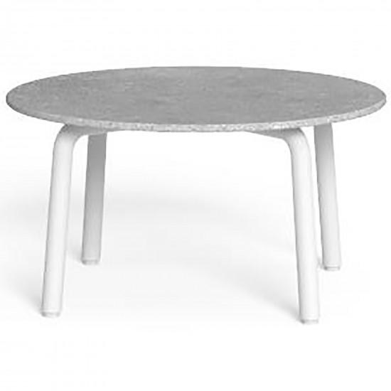 Talenti Cloe Alu coffee table