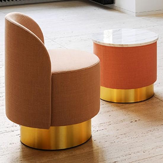 Tacchini Pastilles Table