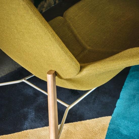 Tacchini Atoll Chaise longue