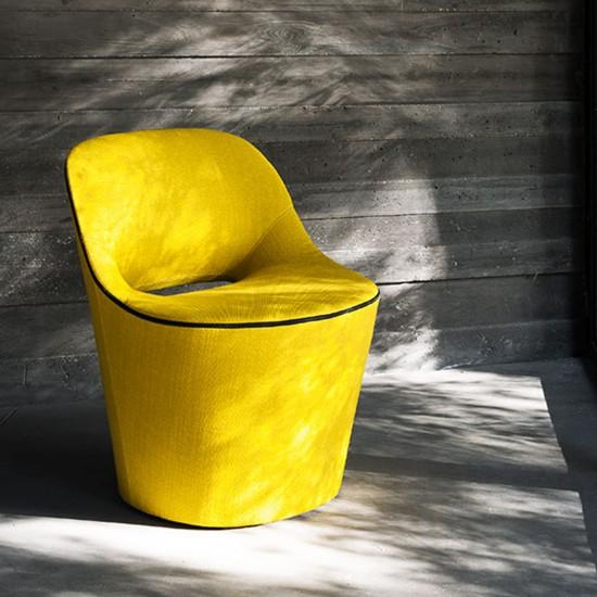Tacchini Eddy Chair