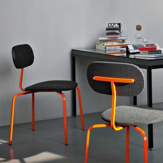 Tacchini T–Chair Sedia