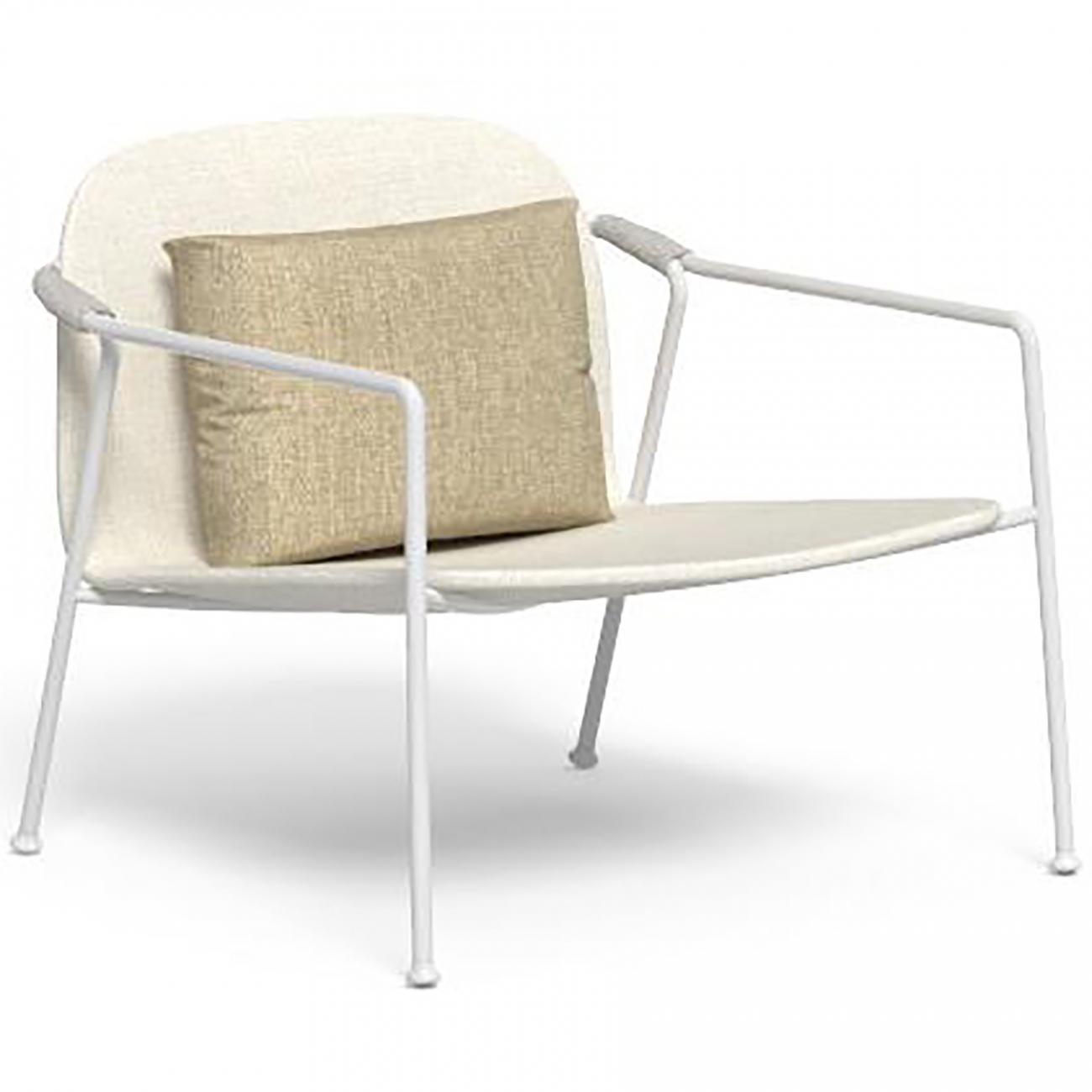 Talenti Carol lounge armchair