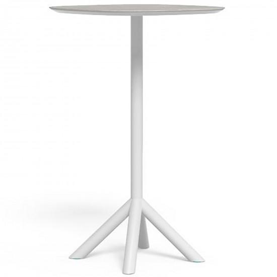 Talenti Carol bar table