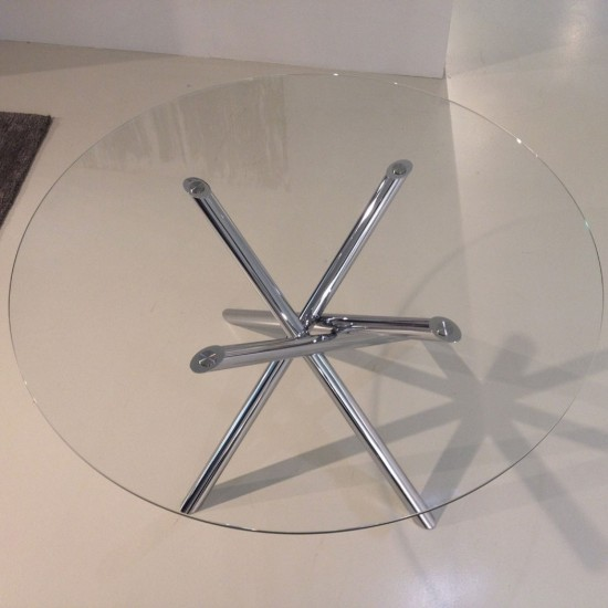 HALIFAX NODO OVAL TABLE