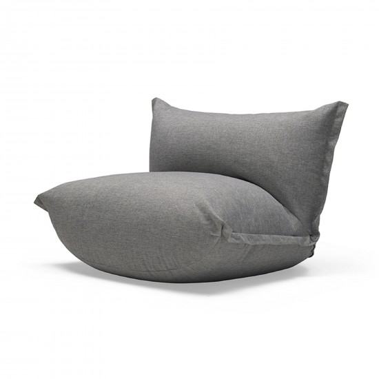 Fatboy BonBaron Soft Single Seater Rock Grey