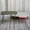 Tacchini Kelly W Work table