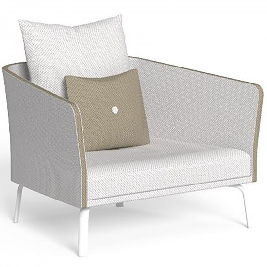 Talenti Milo living armchair