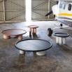 Tacchini Pluto Table