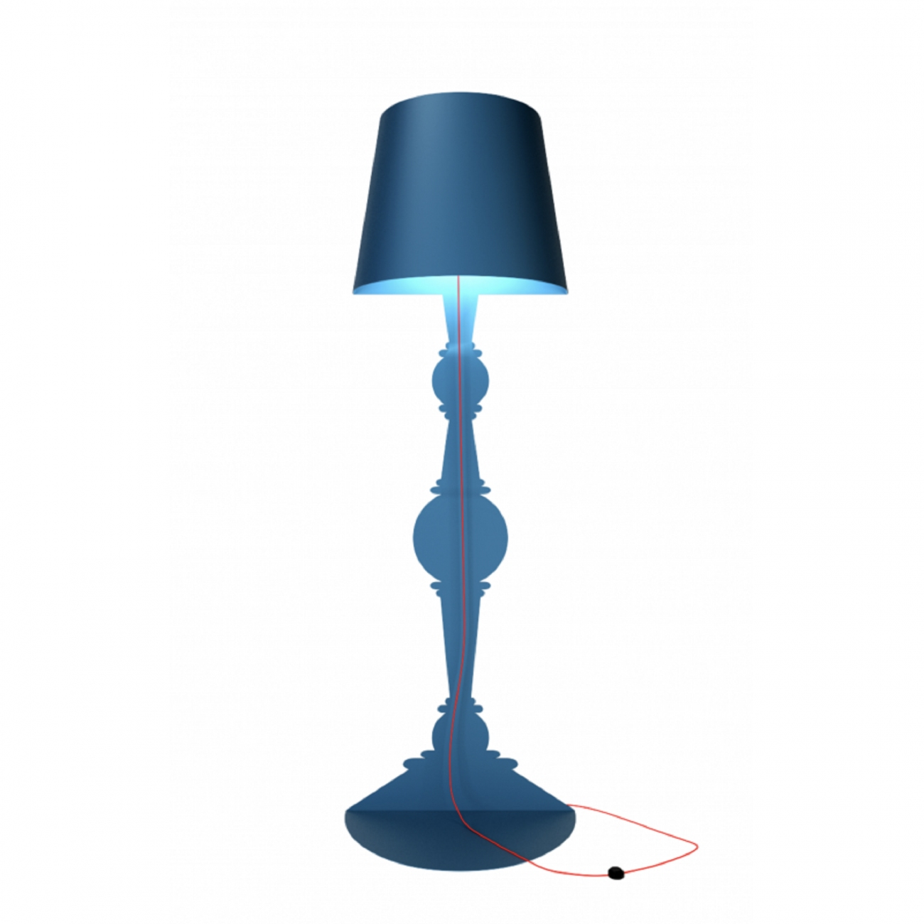 Youmeand Demi 180 Floor Lamp