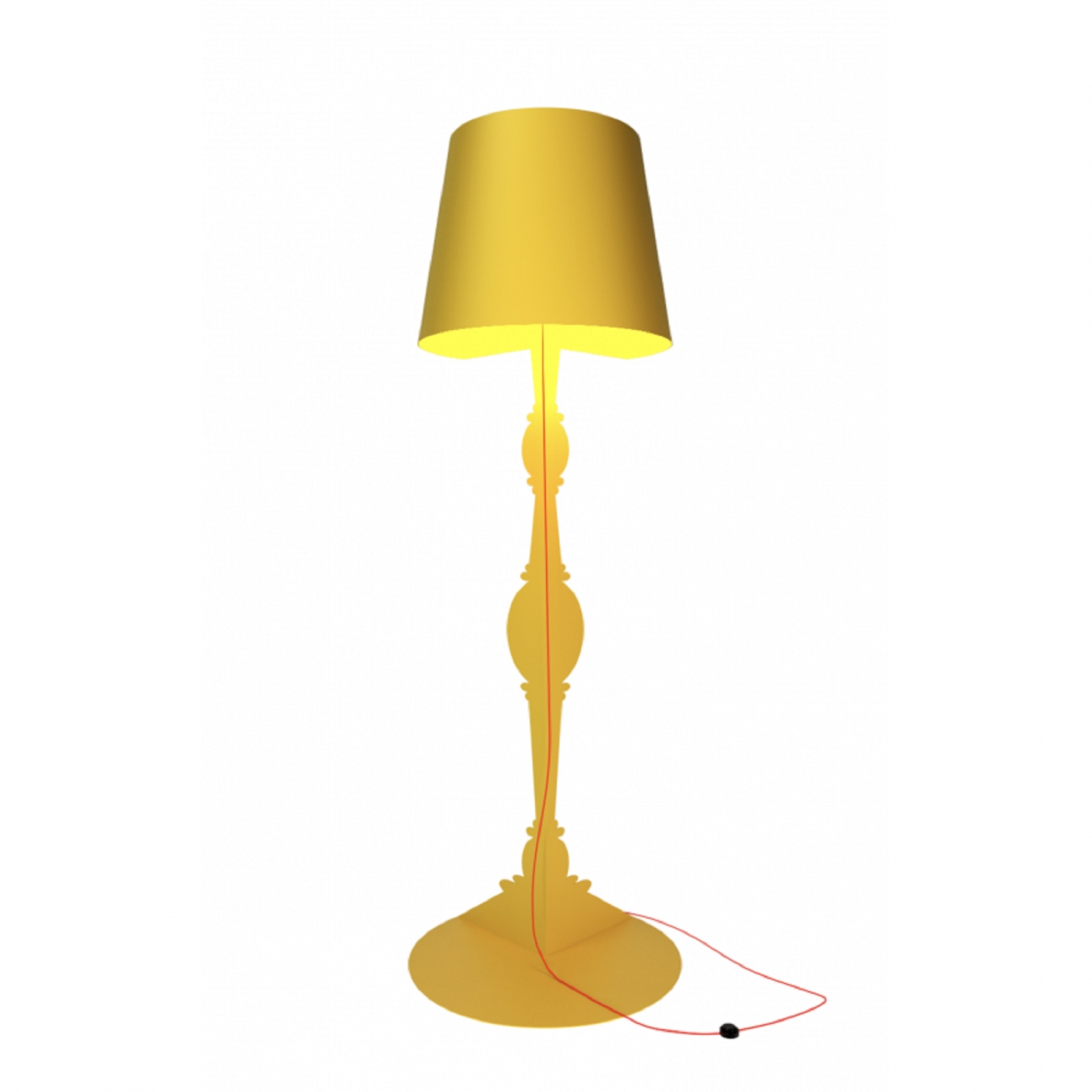 Youmeand Demi 270 Floor Lamp