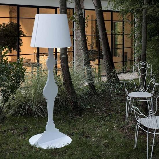 Youmeand Demi Outdoor Floor Lamp