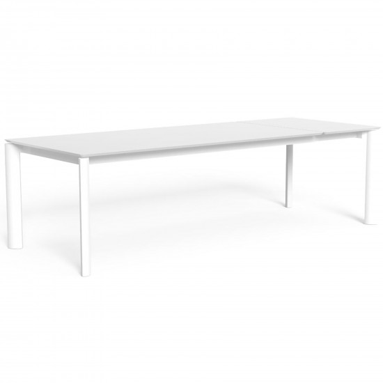 Talenti Milo extending dining table
