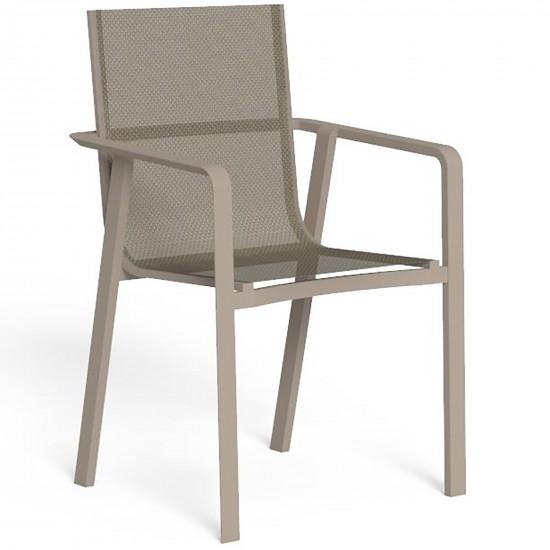 Talenti Milo dining armchair